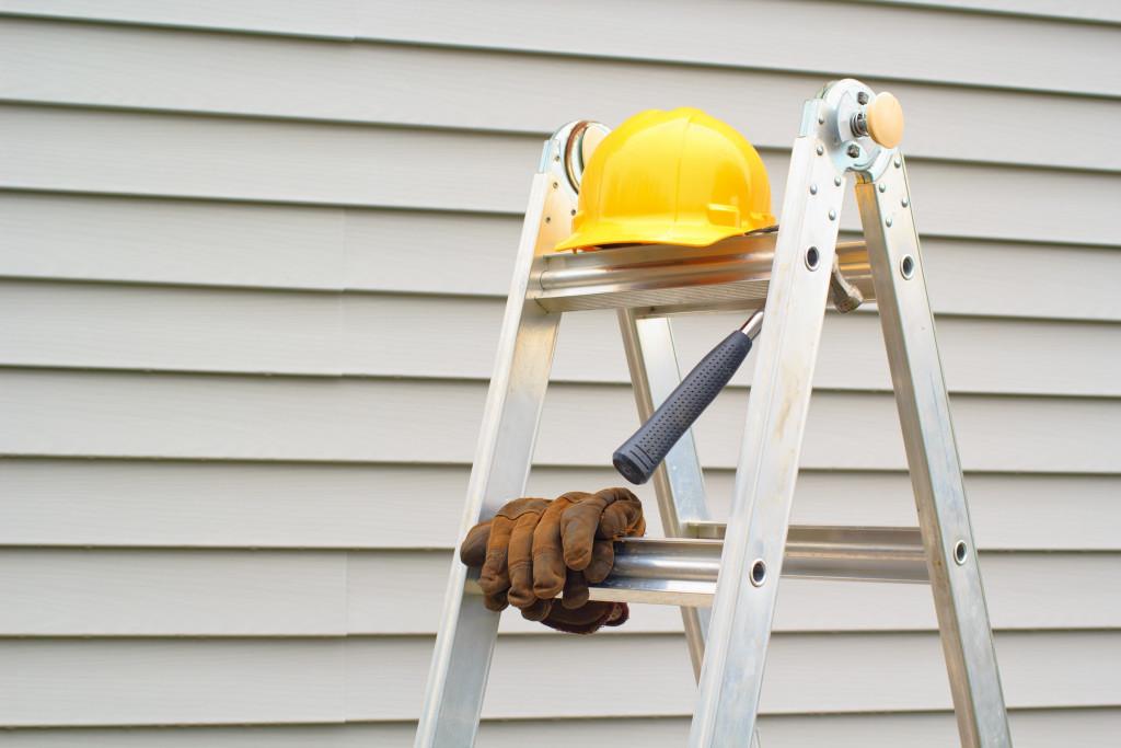 home maintenance materials